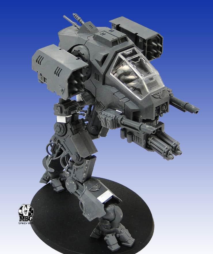 drop assault how to get titan