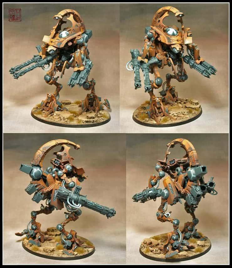 necron-titan
