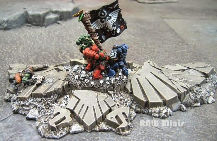 warhammer aquila by greatjester - photo #16