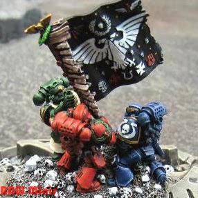 warhammer aquila by greatjester - photo #19