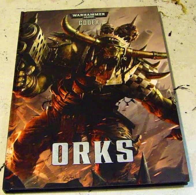 ORKS CODEX 6TH EDITION EPUB