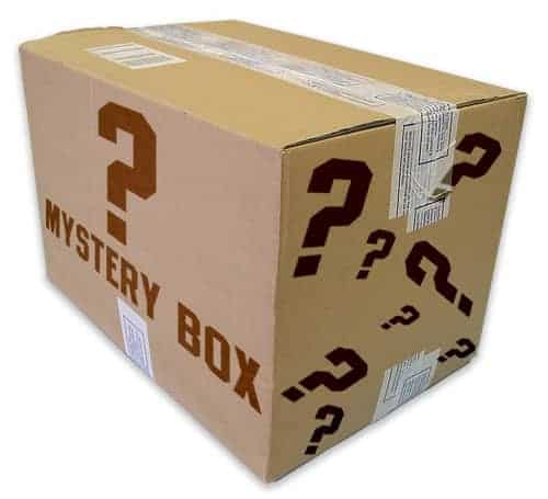 new mystery boxes gaming for cheap spikey bits. Black Bedroom Furniture Sets. Home Design Ideas