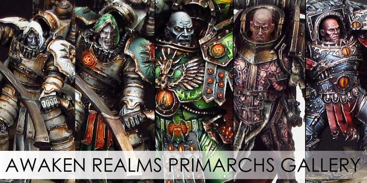 Primarchs