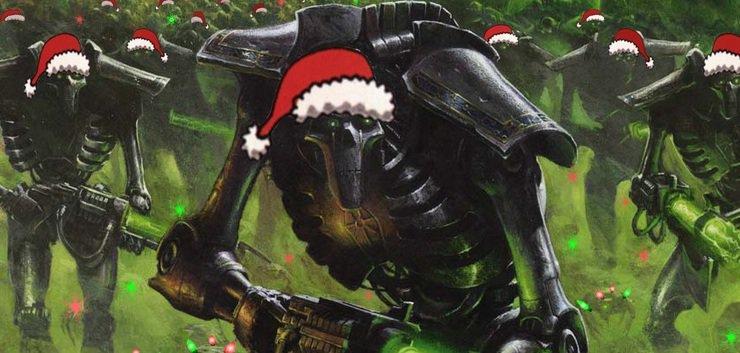 BONNE ANNÉE A TOUTES ET TOUS !!  Merry_Christmas___Happy_Necron_by_GregorytheImpaler-Copy