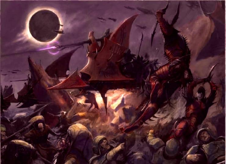 Dark-eldar (1)