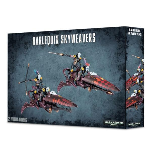 HarlequinSkyweaversBox
