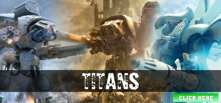 titans walpaper