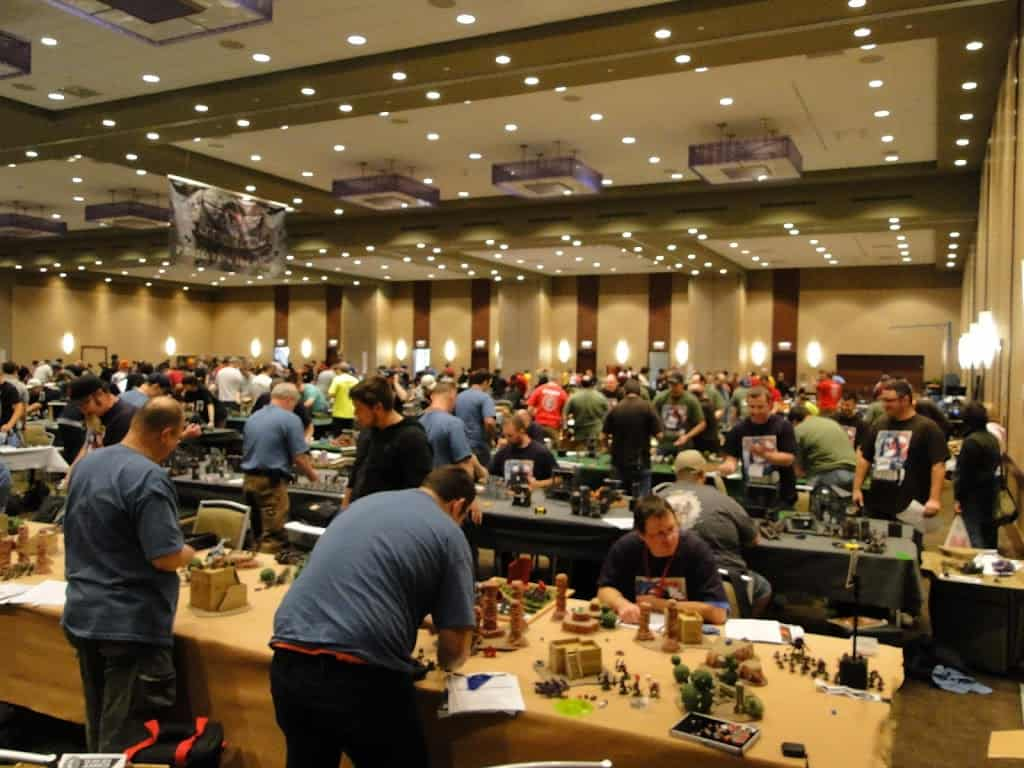 adepticon tournament