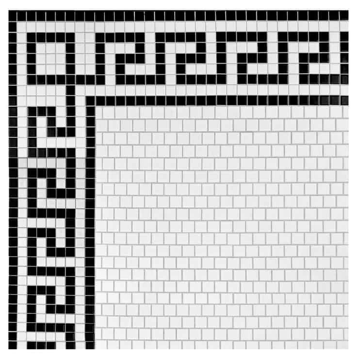 greek tile