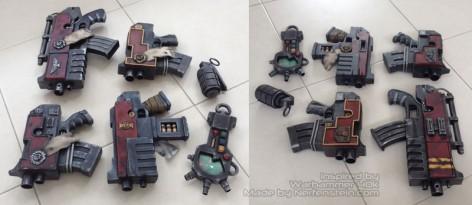 warhammer-40k-inspired-bolt-gun-props-40k-grenade-auspex-scanner-prop-angles