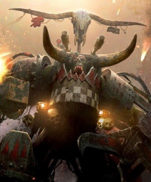40k End Times: Will These be the Five Books? - Spikey Bits