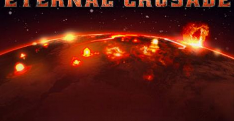 eternal crusade walpaper