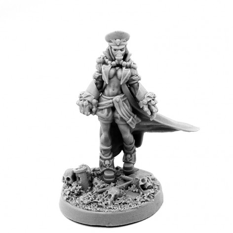Pin-Up-Commissar-1 Wargame Exclusive