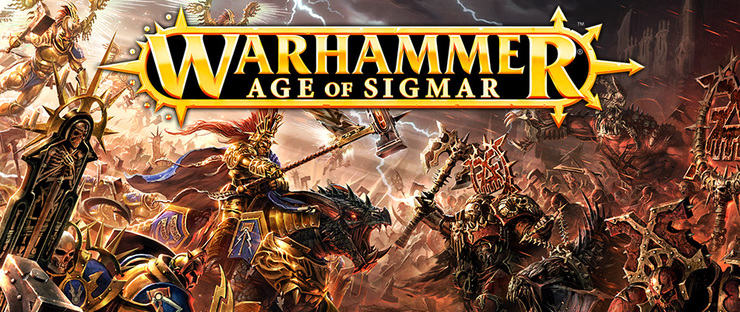 age of sigmar rules