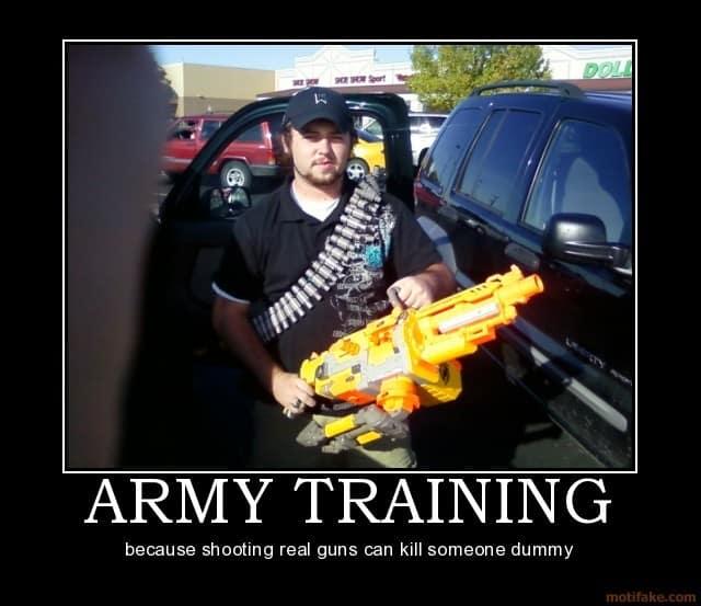 Army Car Team Game