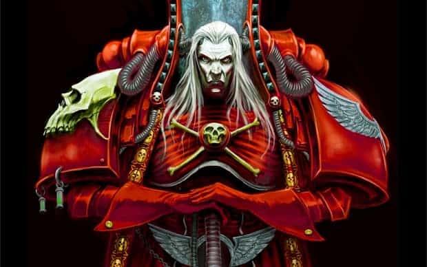 Lord_Mephiston walpaper