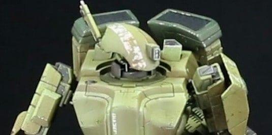 Tau Stealth Titan