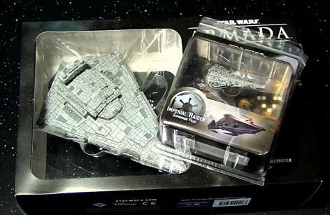 Imperial Star Wars Armada
