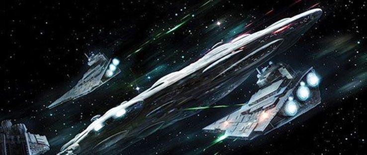 armada star destryer