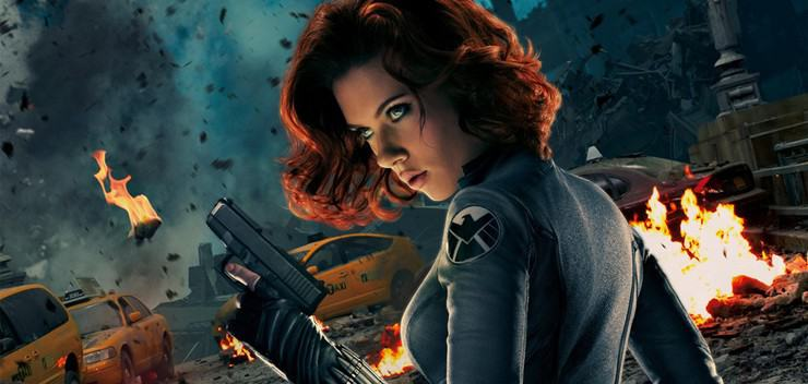 black widow women_scarlett_johansson_black_widow_artwork_the_avengers