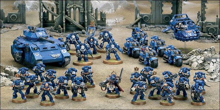Warhammer K Best Army To Paint