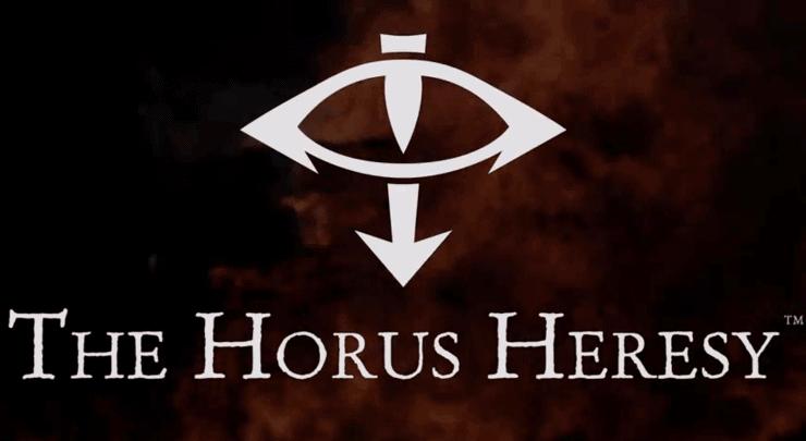 horus heresy walpaper