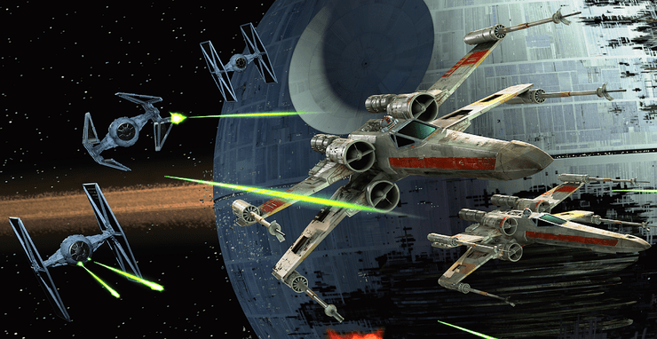 Wing Gold >> X-Wing's New Aces: The Top Pilots This Winter - Spikey Bits