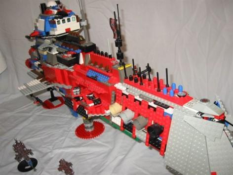 Lego ship 006