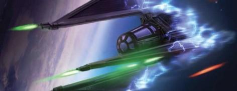 Star Wars X-Wing TIE Phantom Expansion Pack 1