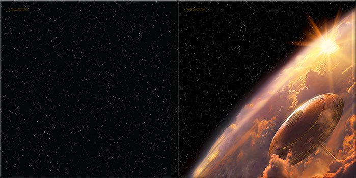 New Star Wars Playmats For X Wing Amp Armada Spotted