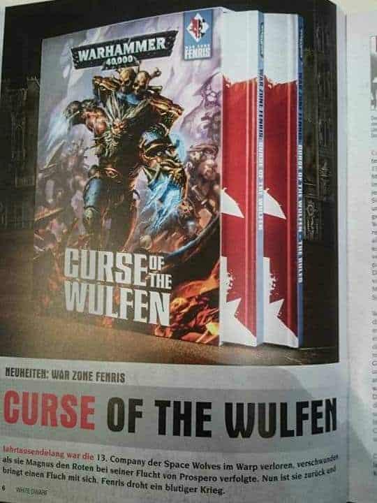 Curse Of The Wulfen Pdf 12