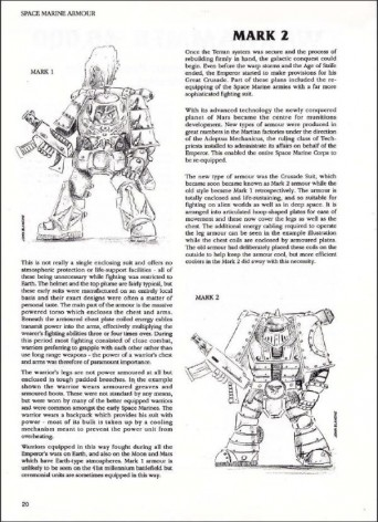 mk2 armor