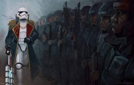 traitor 40k commissar