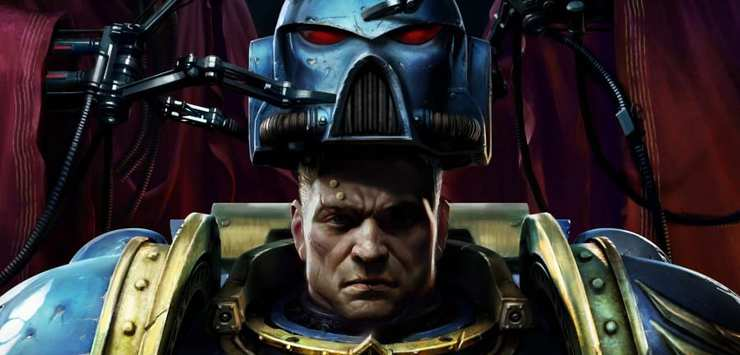 space marine wal hor wide