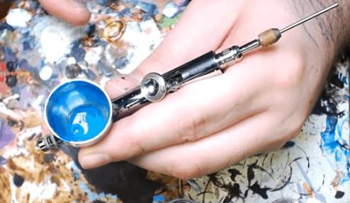 airbrush hacks