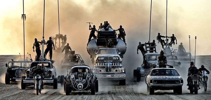 Fury-Road