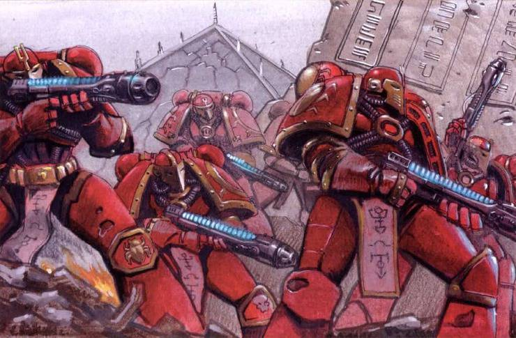 Nebmaetre_Heavy_Support_Squad thousand sons