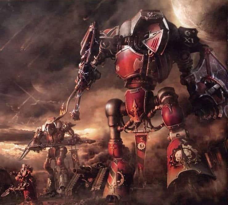 dawn of titans troop guide
