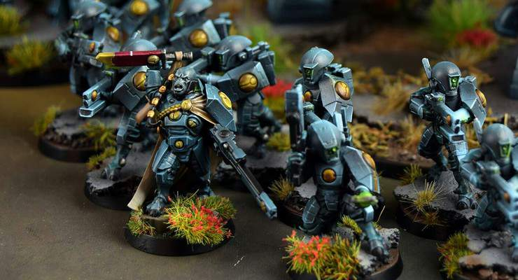 The Tau are Coming