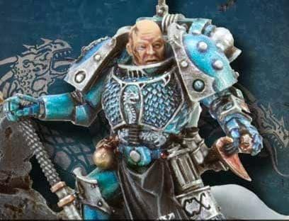 Armillus Dynat alpha legion