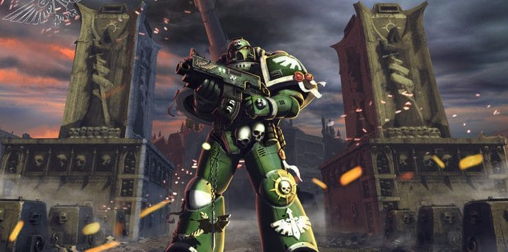 How To Make Fortifications Great Again In Warhammer 40k