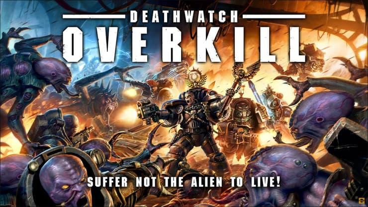 Pdf deathwatch warhammer 40k