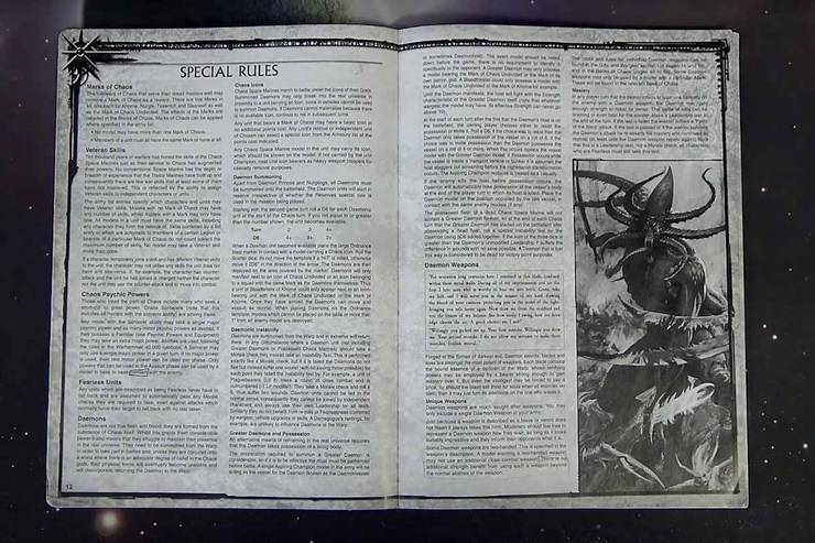 40k 3rd edition chaos pdf