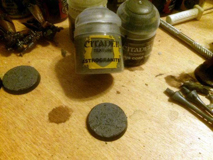 Quick Easy Urban Wasteland Bases TUTORIAL Spikey Bits