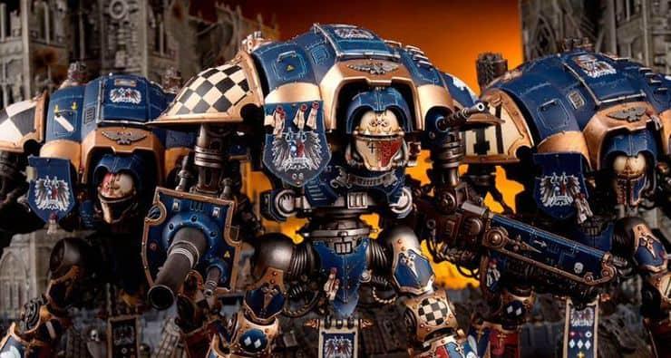 a-lance knight wal hor