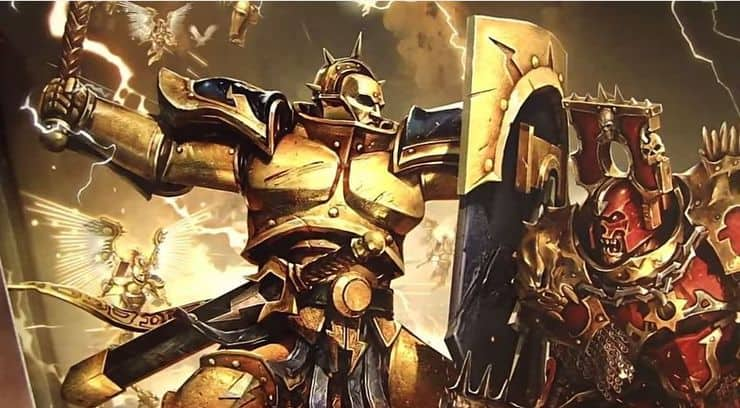age of sigmar stormcast cover book