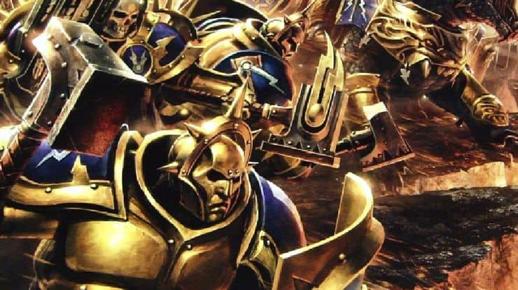 16 Page New AoS Skirmish Campaign SPOTTED! - Spikey Bits