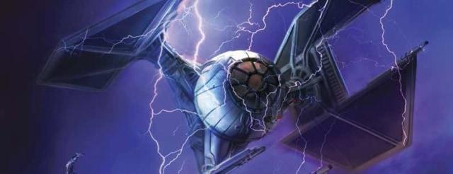 Star Wars X-Wing TIE Defender Expansion Pack 1