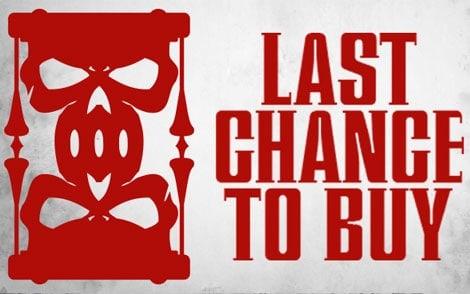 last chance Forge World