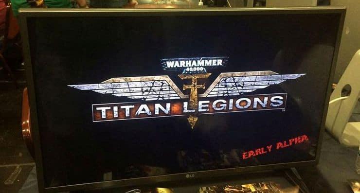 titan legions video title image x